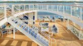 New river cruise ship docks in Davenport this weekend