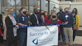 City of Bloomington cuts ribbon on new 'Hub' for city services