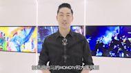 放浪開唱片/「EXILE 放浪兄弟」AKIRA向台灣觀眾問候