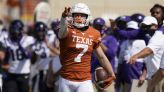 How Does Jake Smith's Transfer Affect Texas' Offense?