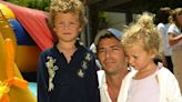 See Luke Perry's Pro Wrestler Son, Who's the Talk of the Sport Right Now