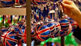 John Lewis charters ships to ensure Christmas stock arrives