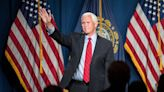 Why Trump's latest rhetorical shot at Mike Pence matters