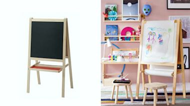 IKEA書房好物新品上市!書櫃、文具收納必買推薦,IKEA線上選購便宜又實惠