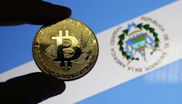 El Salvador invests over $25m in Bitcoin dip