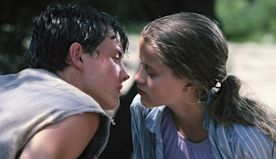 Reese Witherspoon Shares the Story of Her First Movie Role & First On-Screen Kiss — at 14
