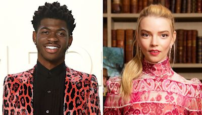 'Saturday Night Live' Season 46 Finale To Feature Anya Taylor-Joy and Lil Nas X
