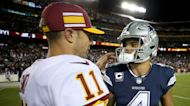 Here's how Alex Smith thinks Dak Prescott will bounce back from ankle injury