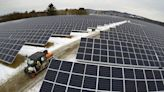 78 solar projects proposed for Penobscot County are requesting to connect to the grid