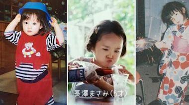 新垣結衣太可愛!日本女神「超Q萌童年照」青澀曝光 國民女神「甜美清純顏值」證明從小美到大❤️