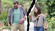 Ben Affleck and Ana de Armas Split, Source Reveals It Was 'Mutual Decision'