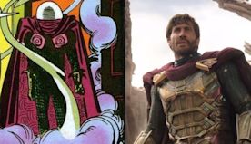 What You Need to Know About Mysterio and the Elementals in 'Spider-Man: Far From Home'