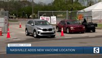 Nashville's COVID-19 testing centers to adjust operating hours