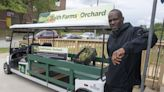Work of former residents boosts Gary fight against food insecurity: 'Hopefully, in a small way, it will make a difference'