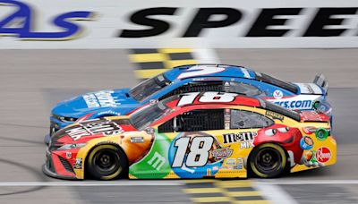 NASCAR race at Darlington: How to watch, starting lineup and predictions