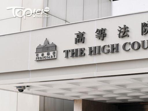 【港區國安法】涉宣揚恐怖主義被控 3港大生高院申保釋下午判決 - 香港經濟日報 - TOPick - 新聞 - 社會