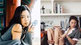 Mirror Ian女友Amy Lo由模特兒轉型演戲!即看盧慧敏的Off duty T恤親民造型