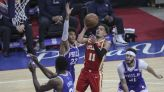 Too much Trae Young, and Tobias Harris just looked out of sorts | Sixers vs. Hawks best/worst