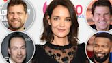 Katie Holmes' Dating History: Who Captured Her Heart Before Emilio Vitolo