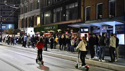 Norway celebrates end of COVID-19 restrictions