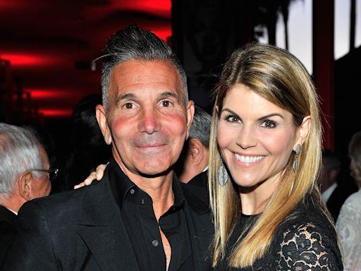 Lori Loughlin and Mossimo Giannulli Buy a $13 Million Desert Mansion