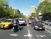 Second Avenue (Manhattan)