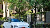 享受電能未來不用高門檻,2021 Hyundai Kona Electric EV300