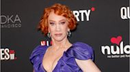 """Kathy Griffin Shares Lung Cancer Diagnosis: """"I've Never Smoked"""""""