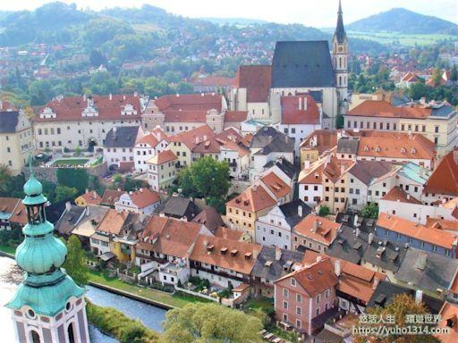 來這個此生必去【歐洲最美童話小鎮】之一的體驗遊記!