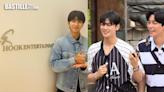 李昇基離巢10日再與舊公司簽約 申成祿車銀優退出《家師父一體》 | 心韓