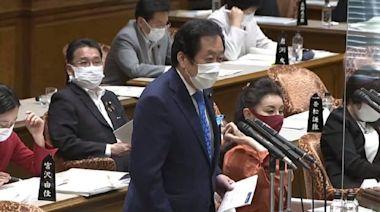 日國會討論台灣議題 謝長廷「轉播」:台參加WHA「不該有地理上的空白」
