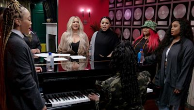 What's on TV Wednesday: 'BET Presents The Encore'; 2021 CMT Music Awards