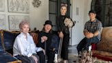 The Osbournes: Night of Terror Sees Ozzy and His Family Going on a Ghost Hunt for Travel Channel