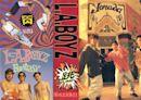 L.A. Boyz用創新的「台式嘻哈」掀起華語歌壇嘻哈音樂的革命性浪潮