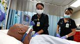 Florida nursing schools need more funding, faculty to prevent 59,100 nurse shortfall: report