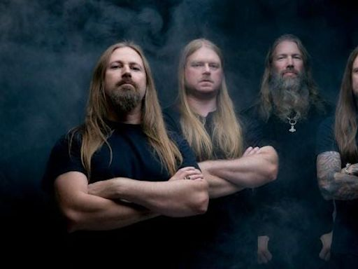 Amon Amarth announce 2019 North American fall tour with Arch Enemy, At the Gates, and Grand Magus
