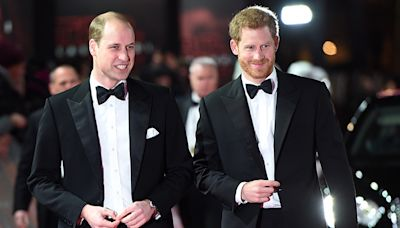 Palace Confirms Who Prince Harry Will Sit Next to at Prince Philip's Funeral
