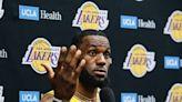 NBA/詹皇因口號被告侵權 對方求償3300萬美金