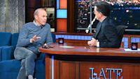 "30 Years After ""Batman,"" Michael Keaton's Bat Suit Still Fits"