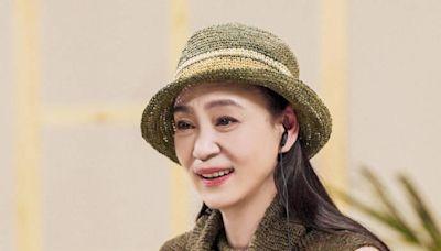 尪墜樓身亡!劉雪華獨居10年「電視24小時不敢關」