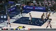 Game Recap: Heat 92, Pacers 87