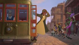 The best traditional Disney animated movies