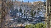 Hot springs where you can shake off winter's chill