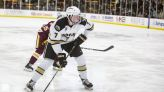 17th-ranked WMU hockey 'excited for the challenge' of No. 1 Michigan and its glut of NHL draft picks