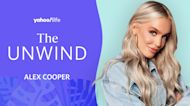 Call Her Daddy's Alex Cooper is speaking to millennials about sex and mental health