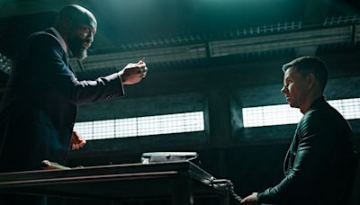 'Infinite' Review: Mark Wahlberg Reincarnation Thriller Will Leave You With Déjà Vu