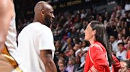 Sue Bird reveals her quintisential Olympic Kobe Bryant experience