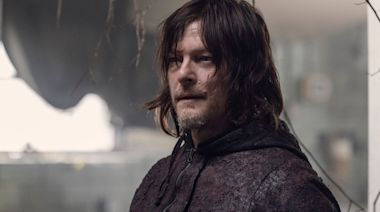 'The Walking Dead' Daryl And Carol Spinoff Had An Unexpected Change