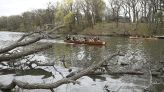Canoemobile offering free rides Saturday - Austin Daily Herald