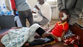 Tens of Thousands of Tigray Children Face Imminent Death, UNICEF Warns